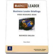 Market Leader Intermediate PLB Video Resource Book (Rosi Jillett)