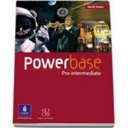 Powerbase Coursebook Level 3 - Pre-Intermediate (David Evans)