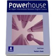 Powerhouse Upper Intermediate Teachers Book (David Evans)