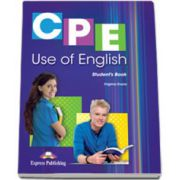 Teste de limba engleza. Cpe use of english SB 1. Manualul elevului