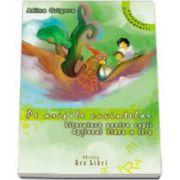 Pe aripile cuvintelor. Literatura pentru copii. Optional pentru clasa a II-a - Caiet de lucru