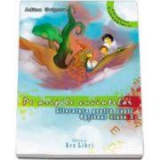 Pe aripile cuvintelor. Literatura pentru copii. Optional pentru clasa I - Caiet de lucru
