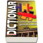Dictionar Roman - German, German - Roman (Constantin Teodor)