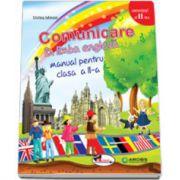 Comunicare in limba engleza, manual pentru clasa a II-a - Semestrul al II-lea (Cristina Johnson)