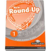 New Round Up Level 1 Teacher s Book. With Audio CD Pack