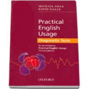 Practical English Usage 3rd Edition: Diagnostic Tests Pack