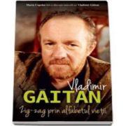 Vladimir Gaitan - Zig-Zag in alfabetul vietii