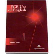 Curs de limba engleza FCE Use of English Level 1 (Editia Veche)