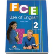 FCE Use of English 2 Students Book - Editie 2015