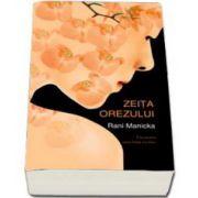 Rani Manicka, Zeita orezului  - Fascinatia unei lumi exotice