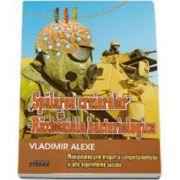 Vladimir Alexe, Spalarea creierelor si Razboaiele bacteriologice. Manipularea prin droguri a comportamentului si alte experimente sociale