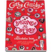 Cathy Cassidy, Pasiunea lui Cherry