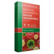 Manual de management al bolilor transmisibile