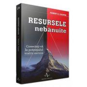 Resursele nebanuite - Conectati-va la potentialul vostru ascuns