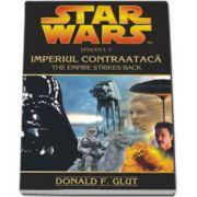 Star Wars - Imperiul contraataca