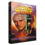 Star Wars - Mantia inselaciunii