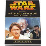 Star Wars - Razboiul stelelor