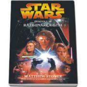Star Wars - Razbunarea Sith
