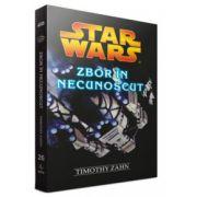 Star Wars - Zbor in necunoscut