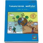 Cunoasterea mediului - Caiet de lucru pentru clasa a 2-a (Mirela Ilie)
