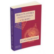 Magia in istoria intelectuala a Europei