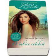 Sabrina Jeffries, O iubire celebra