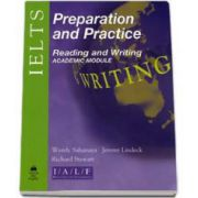 IELTS Preparation an Practice : Reading and Writing Academic Module - Oxford ANZ English
