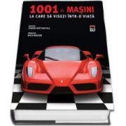 1001 de Masini la care sa visezi intr-o viata (Simon Heptinstall)