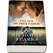 Nicholas Sparks, Cel mai de pret cadou - Editie film