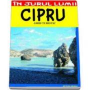 Cipru - ghid turistic (Sbarna Ioan)