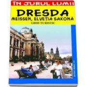 Dresda - ghid turistic (Silvia Colfescu)
