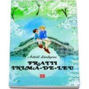 Fratii Inima de Leu (Astrid Lindgren)
