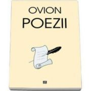 Ovidiu Ionita, Poezii