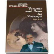 Povestile unui domn din Bucuresti. Dinu Roco (Victoria Dragu Dimitriu)