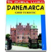 Danemarca - ghid turistic (Constantin Ciocan Solont)