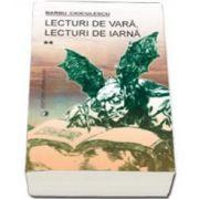 Lecturi de vara, lecturi de iarna vol. II
