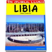 Libia. Ghid turistic