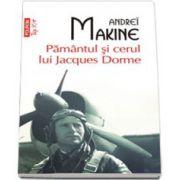 Pamantul si cerul lui Jacques Dorme