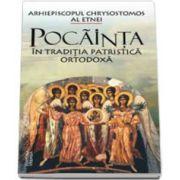 Pocainta in traditia patristica ortodoxa
