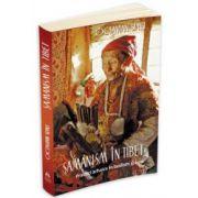 Octavian Simu, Samanism in Tibet