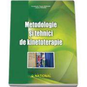 Constantin Florin Dragan, Metodologie si tehnici de kinetoterapie