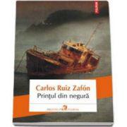 Carlos Ruiz Zafon, Printul din negura - Editia 2015