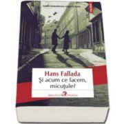 Hans Fallada, Si acum ce facem, micutule?