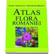 Atlas flora Romaniei