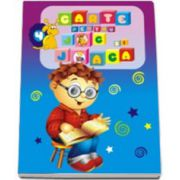 Carte pentru joc si joaca, volumul 4