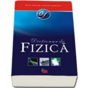 Dictionar de Fizica (OXFORD)