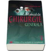 Manual de chirurgie generala - Volumul II