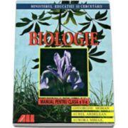 Biologie. Manual pentru clasa a V-a - Gheorghe Mohan, Aurel Ardelean, Aurora Mihail