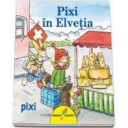Pixi in Elvetia