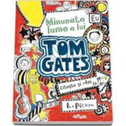 Liz Pichon, Minunata lume a lui Tom Gates